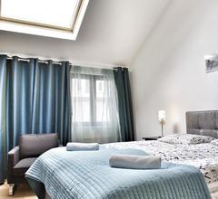 Laeken Residence 1