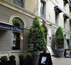 Hôtel de l'Image 1