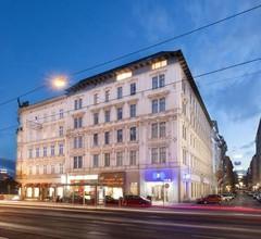 Living Hotel an der Oper 2