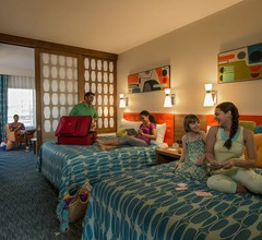Universal's Cabana Bay Beach Resort 2