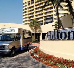 Hilton Miami Airport Blue Lagoon 2