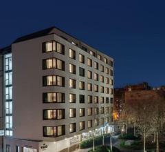 Hotel the YARD 1