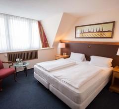 Hotel Lüttje Burg 2