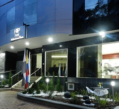Hotel Bolivariana Plaza 1