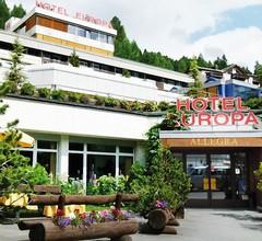 Hotel Europa St. Moritz 2