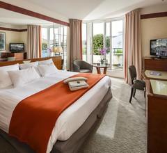 Hôtel & Spa Hélianthal by Thalazur 2