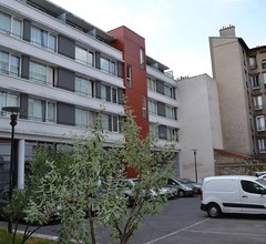 City Residence Ivry 2