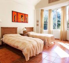 Villa Hacienda Andaluz 1