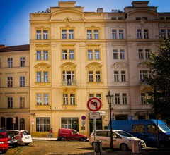 Hotel Hastal Prague Old Town 1