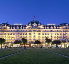 Fairmont Le Montreux Palace 2