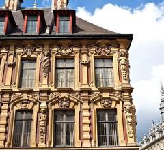 Hôtel Brueghel 1