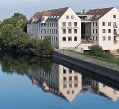 Sorat Insel-Hotel Regensburg 1