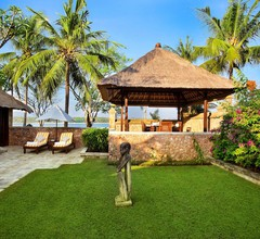The Oberoi Beach Resort Lombok 1
