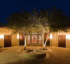 Al Maha a Luxury Collection Desert Resort and Spa 2