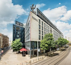 Penck Hotel Dresden 2