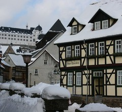 Hotel Zum Bürgergarten 1