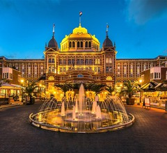 Grand Hotel Amrâth Kurhaus the Hague Scheveningen 1