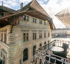 Altstadt Hotel Magic Luzern 1