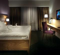The Square Hotel 2