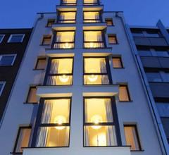 Boutique 072 Hamburg St. Georg 1