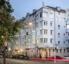 Best Western Hotel Mannheim City 1
