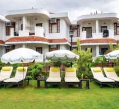 Heritage Village Resort & Spa Goa 1