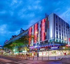 IntercityHotel Wien 1