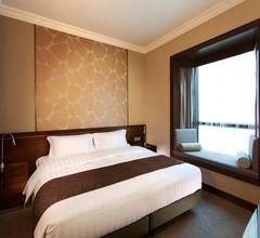 Rosedale Hotel Hong Kong 2