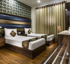 Hotel Sunstar Residency 2