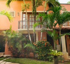 Hacienda San Miguel Hotel & Suites 1
