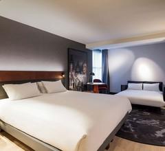 Mercure Hotel Amsterdam City 1