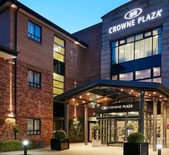 Crowne Plaza Belfast 1