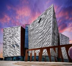 Crowne Plaza Belfast 2