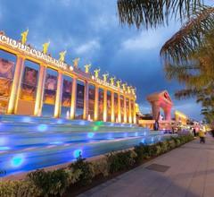 Cleopatra Palace Hotel 1