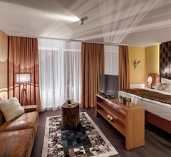 AMEDIA Luxury Suites Graz 2
