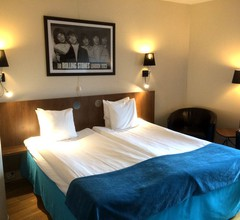 Sure Hotel by Best Western Stanga 1