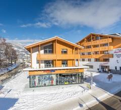 AlpenParks Hotel & Apartment Orgler 1
