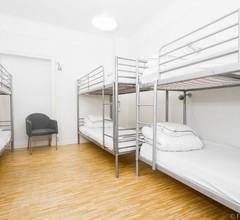 Birka Hostel 1