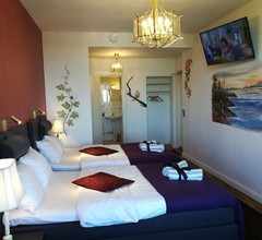 Stockholm Classic Budget Hotell 2