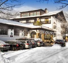 Johannesbad Hotel St. Georg 1