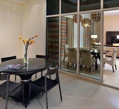 Marriott Executive Apartments Dubai Al Jaddaf 2