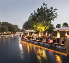 Jumeirah Creekside Hotel 2