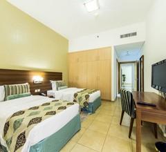 Nojoum Hotel Apartments LLC 1