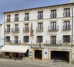 Hotel Maestranza 2