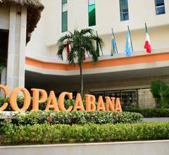 Copacabana Beach Hotel Acapulco 1