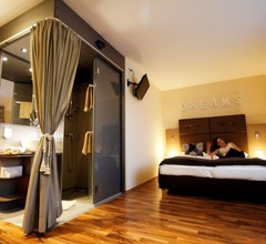 Boutiquehotel Stadthalle 1