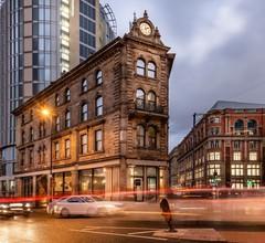 Hotel Indigo Manchester - Victoria Station 1