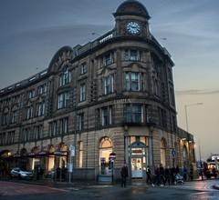 Hotel Indigo Manchester - Victoria Station 2
