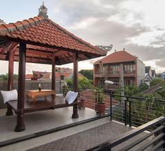 Suwardika Homestay and Dormitory - Hostel 1
