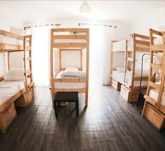 Hostel Casa D'Alagoa 1